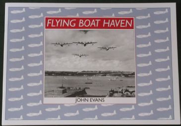 Flying Boat Haven, by John Evans